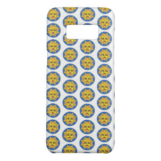 Sun Samsung Galaxy S8, Barely There Phone Case