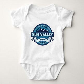 Sun Valley Ice Baby Bodysuit