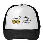 Sunday Funday Crew Beer