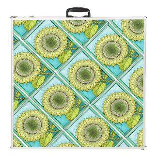 Sunflower Color Design Pong Table