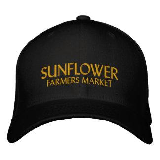 SUNFLOWER FARMERS MARKET hat