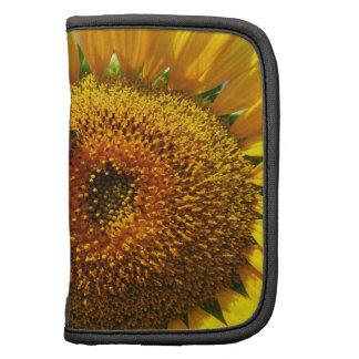 Sunflower Folio Mini Folio Planner