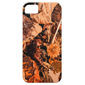 Sunflower Harvest Barely There iPhone 5 Case