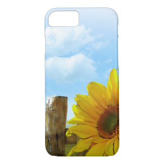 Sunflower Nature Beauty iPhone 8/7 Case
