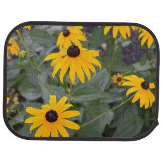 Sunflowers Car Mat