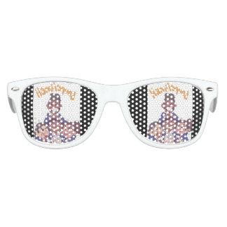 Sunglasses with Hamilton image