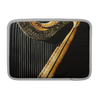 Sunlit Harp MacBook Sleeve
