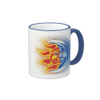 SunMoon Mug