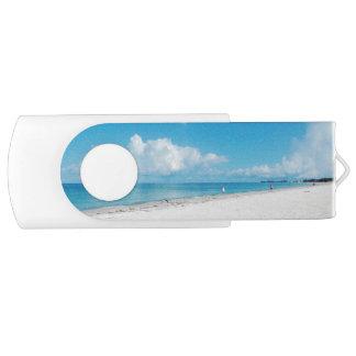 Sunny Beach USB Flash Drive
