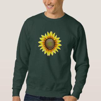 Sunny Bright Sunflower Sweatshirt