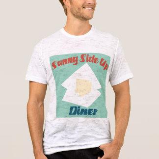 Sunny Side Up Diner T-Shirt