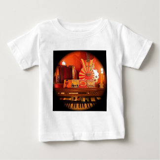 Sunny Weather Baby T-Shirt
