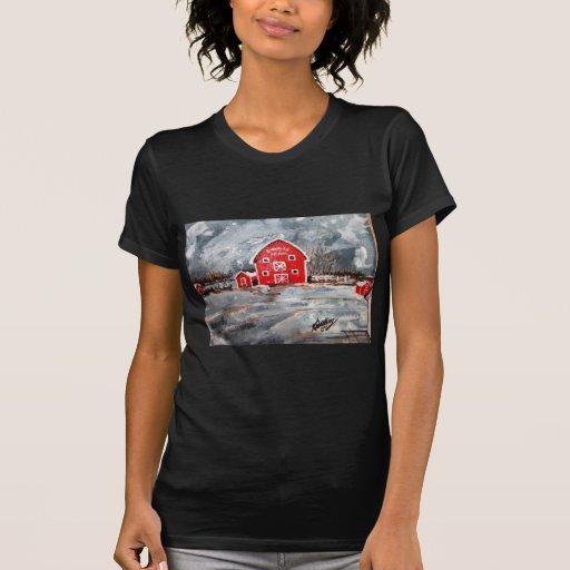 Sunrise Farm Tshirt