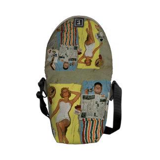 Sunscreen? Messenger Bags