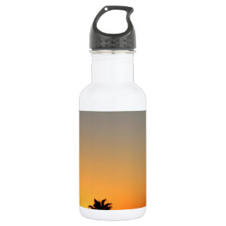 Sunset 532 Ml Water Bottle