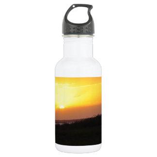 Sunset 532 Ml Water Bottle
