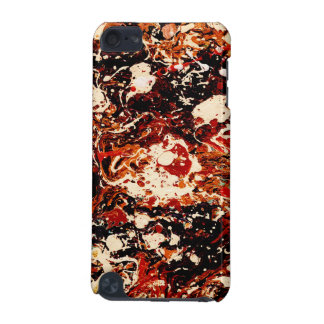 SUNSET (an abstract art design) ~ iPod Touch 5G Covers