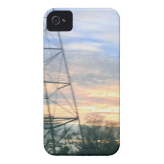 Sunset Beauty iPhone 4 Cover