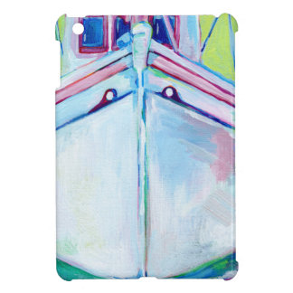 Sunset Boat Case For The iPad Mini