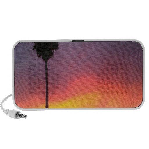 Sunset California Speakers