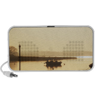 Sunset Creek Laptop Speakers