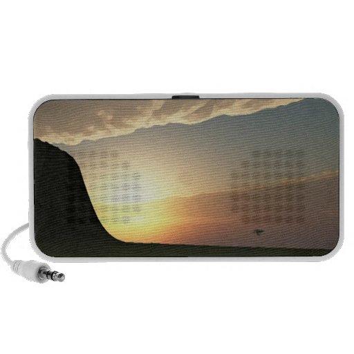 Sunset Customizable Speaker