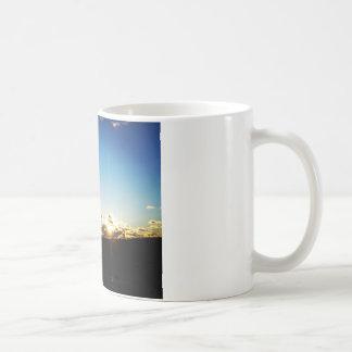 Sunset Fields Mug