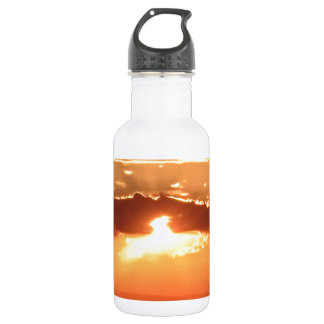 Sunset Fire 532 Ml Water Bottle