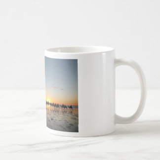 Sunset in Broome Coffee Mug