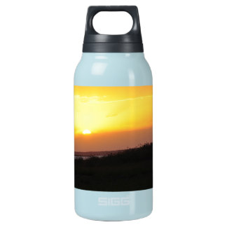 Sunset Insulated Water Bottle