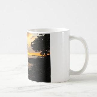 Sunset Kona.JPG Coffee Mug
