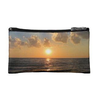 Sunset on the Lake - Cosmetics Bag Cosmetic Bag