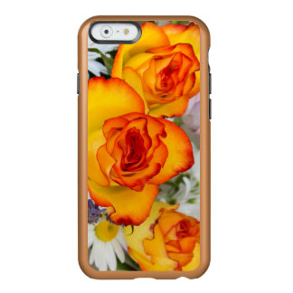 Sunset Roses iPhone 6 Case