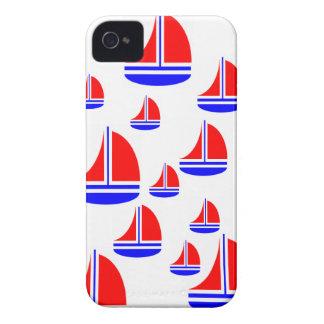 Sunset Sailboat Phone Case
