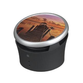 Sunset Sky Bluetooth Speaker