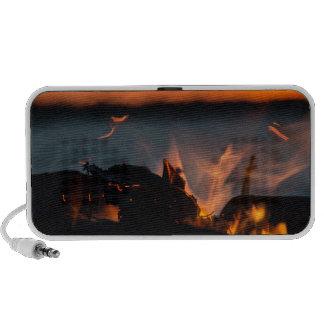Sunset sparks mp3 speaker
