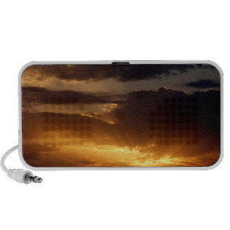 Sunset Portable Speakers