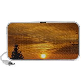 Sunset Speaker System