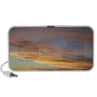 Sunset Notebook Speakers