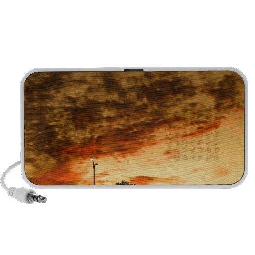 Sunset Portable Speaker