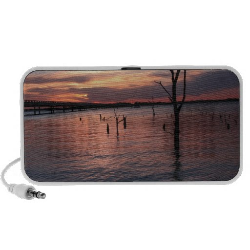 Sunset Portable Speakers