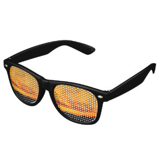 Sunset Strip Adult Party Shades