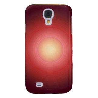 Sunset SunEnergy : Artist Created Graphics Galaxy S4 Case