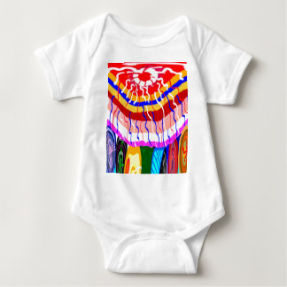Sunshine Graphic Design Baby Bodysuit