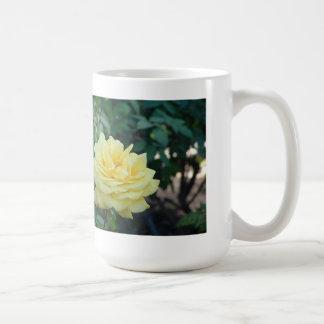 Sunshine Ruffles Mug