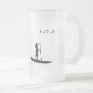 SUP Evolve Mug