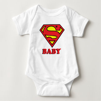 Super Baby Family Couple Baby Jersey Bodysuit