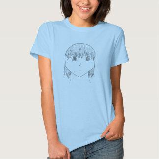 Super Cute Anime Girl T-shirts