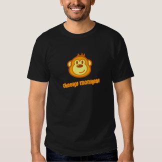 Super Cute Monkey Shirt
