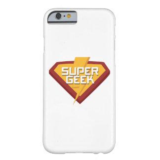Super Geek case